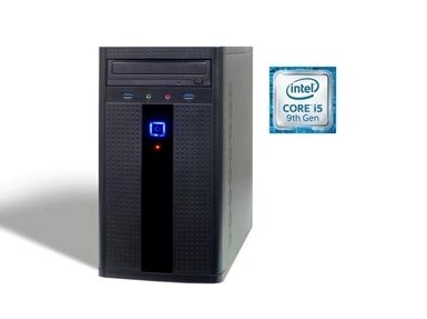 Osebni Računalnik PCH PC-2581 (I5-9400/1TB HDD)