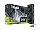 Grafična kartica ZOTAC GeForce RTX™ 2080 Ti Twin Fan (6GB GDDR6, 3xDP/HDMI)