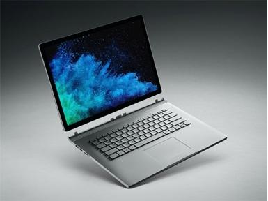Prenosni računalnik Microsoft Surface Book 2