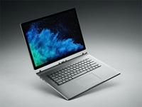 Prenosni računalnik Microsoft Surface Book 2  (13,5''/i7-8650U/nVidia GTX 1050/W10P)