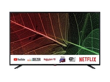 """LED TV Sprejemnik SHARP 55BJ3E (55"""", 4K UHD/Smart TV/SHARP AQUOS NET+ Apps Store)"""