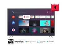 "LED TV sprejemnik SHARP 40BL5EA (40"" 4K UHD Android TV)"