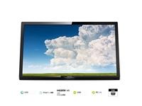 "LED TV Sprejemnik Philips 24PHS4304 (24"", Pixel Plus HD)"
