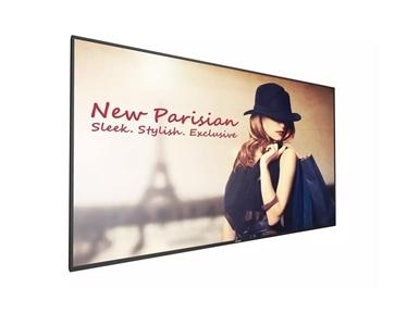 "Profesionalni Zaslon Philips 55BDL4150D (54.6"", 4K UHD, Android)"
