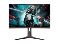 "LED Monitor AOC CQ27G2U (27"", Ukrivljen, QHD, 144Hz) Gaming"