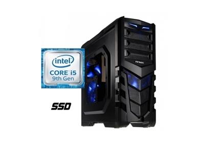 Osebni računalnik PCH PC-6581S (i5-9400/SSD)