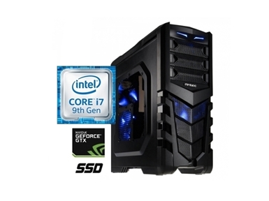Osebni Računalnik PCH PC-6781G (I7-9700/GTX 1650/SSD)
