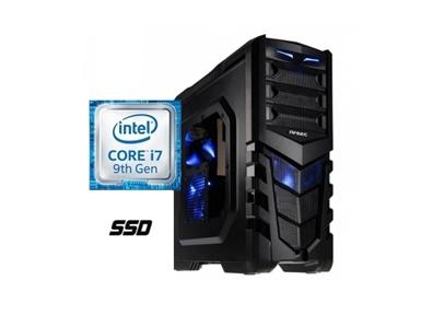 Osebni Računalnik PCH PC-6781S (I7-9700/SSD)