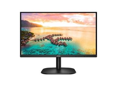 """LED monitor AOC 24B2XH (23.8"""", Full HD, Basic)"""