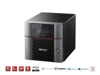 NAS naprava Buffalo TeraStation TS6200DN (8TB, Snapshot, iSCSI Volume Backup)