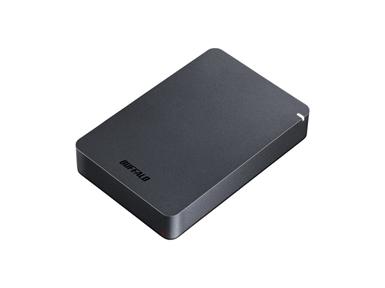 Prenosni trdi disk Buffalo MiniStation  4TB USB 3.2  HD-PGF4.0U3BB