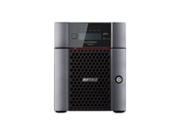 NAS naprava Buffalo TeraStation TS6400DN 16TB (TS6400DN1604-EU, Snapshot, iSCSI Volume Backup)
