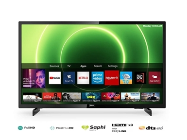 "LED TV sprejemnik Philips 32PFS6805 (32"", FHD, Saphi TV)"