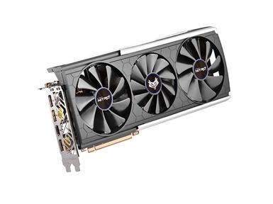 Grafična kartica AMD Sapphire NITRO+ RX 5700 XT BE