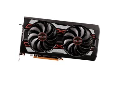 Grafična kartica AMD Sapphire Pulse RX 5700 XT BE (8GB GDDR6)