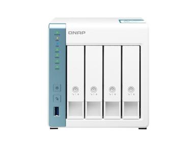NAS strežnik QNAP TS-431K za 4 diske