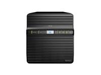 NAS ohišje Synology DiskStation DS420j (brez diskov)