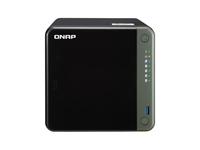 NAS strežnik QNAP TS-453D-4G (4-ležiščni)