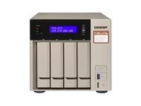 NAS strežnik QNAP TVS-473e-4G