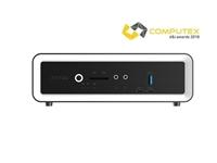 Mini računalnik ZOTAC CI622 nano (i3-10110U/ 4K UHD/HDMI/DP)