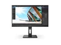 """LED monitor AOC 27P2Q (27"""" FHD, IPS) Pro line"""