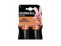 Alkalne baterije Duracell MN1400B2 1.5V (2 kos)