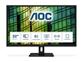 "LED Monitor AOC Q32E2N (31.5"" IPS QHD) Essential"