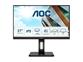 """LED monitor AOC 27P2C (27"""" FHD IPS/3FL) Pro-line"""