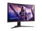 "LED monitor AOC C24G2AE/BK (23,6"" FHD VA ukrivljen 165 Hz) Gaming"