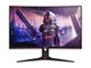 "LED monitor AOC C27G2AE/BK (27"" FHD VA ukrivljen 165 Hz) Gaming"