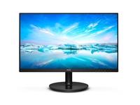 """LED Monitor Philips 222V8LA (21.5"""" VA FHD) V-Line"""