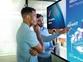 Sodelujte pametneje z interaktivnim zaslonom na dotik Philips 65BDL6051C