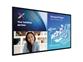 """Interaktivni LED zaslon na dotik Philips 86BDL8051C (86"""", UHD, Windows 10, P-CAP multi-touch, Wi-Fi)"""