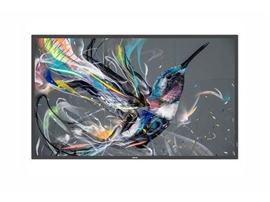 "Profesionalni LED zaslon Philips 55BDL3550Q/00 (55"", Android, 4K UHD)"