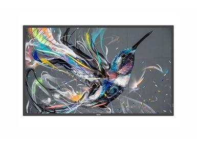 "Profesionalni LED zaslon Philips 86BDL3550Q/00 (86"", Android, 4K UHD)"