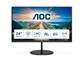 "LED Monitor AOC Q24V4EA (23.8"" QHD IPS ) Value-Line"