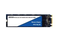 Disk SSD WD 500GB Blue M.2 2280