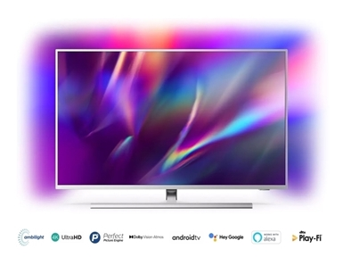 "LED TV sprejemnik Philips 65PUS8545 (65"", 4K UHD) Ambilight"