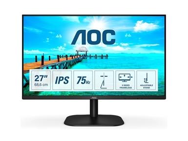 "LED monitor AOC 27B2DA (27"" IPS) Basic-line"