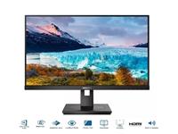 "LED monitor Philips 272S1AE (27"" IPS FHD) Serija S"