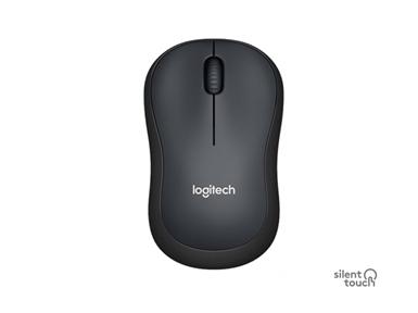 Miška Logitech M220 (Brezžična/Silent)