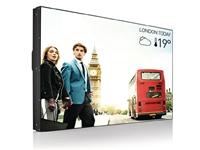 "Profesionalni LED zaslon za video zid Philips 55BDL4007X/00  (55"", Full HD, 700 cd/m2)"