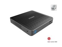 Mini računalnik ZOTAC ZBOX edge MI643 (i5-10210U/4K-UHD/HDMI/DP)