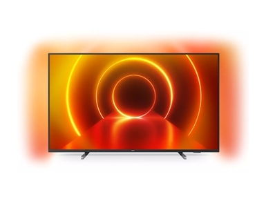 "LED TV Sprejemnik Philips 43PUS7805 (43"", 4K UHD, Saphi) Ambilight"