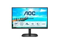 "LED monitor AOC 24B2XHM2 (23.8"" FHD VA) Basic-line"